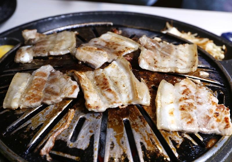 【烤学问】风靡台湾的韩式烤肉,怎幺烤