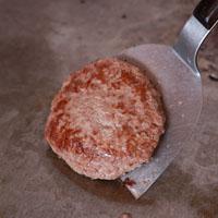 夏威夷牛肉起士堡