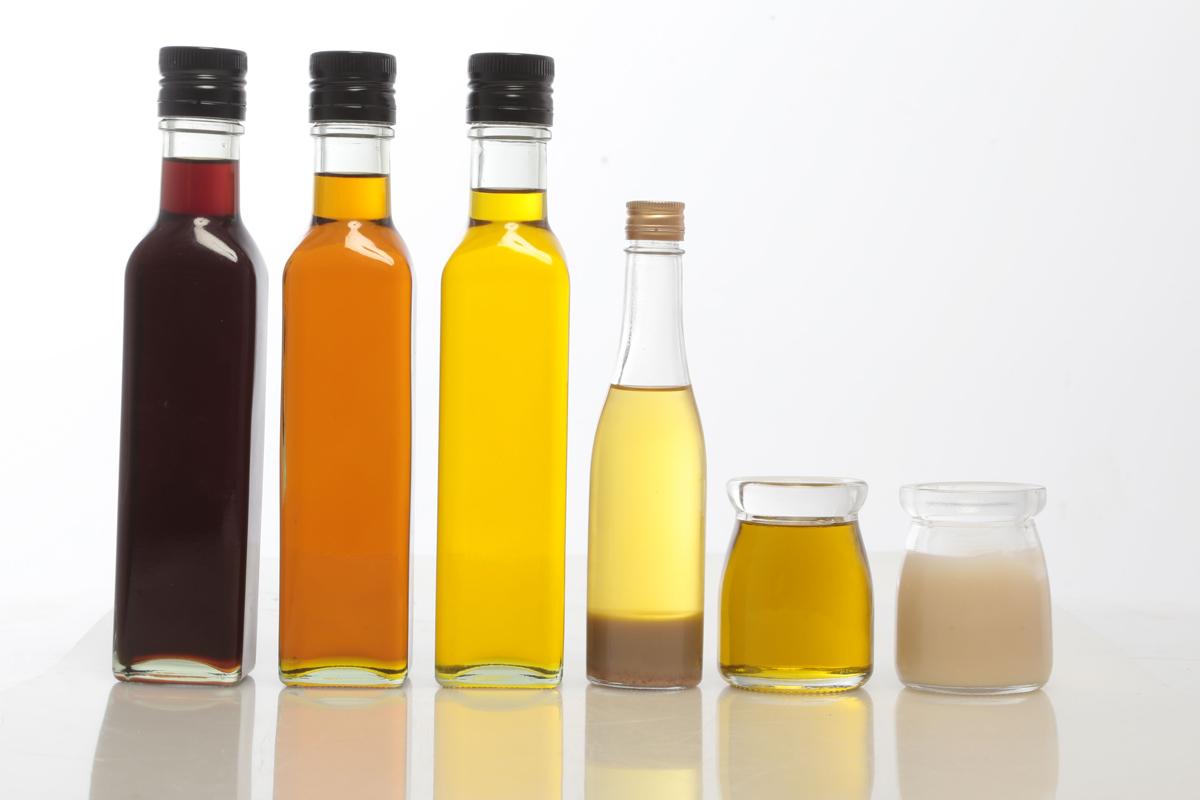 厨房用油这样选!挑、买、保存 4 法则!