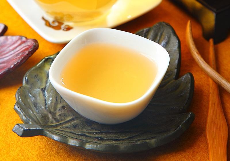 擂茶其实是逃难餐?认识客家传统茶文化