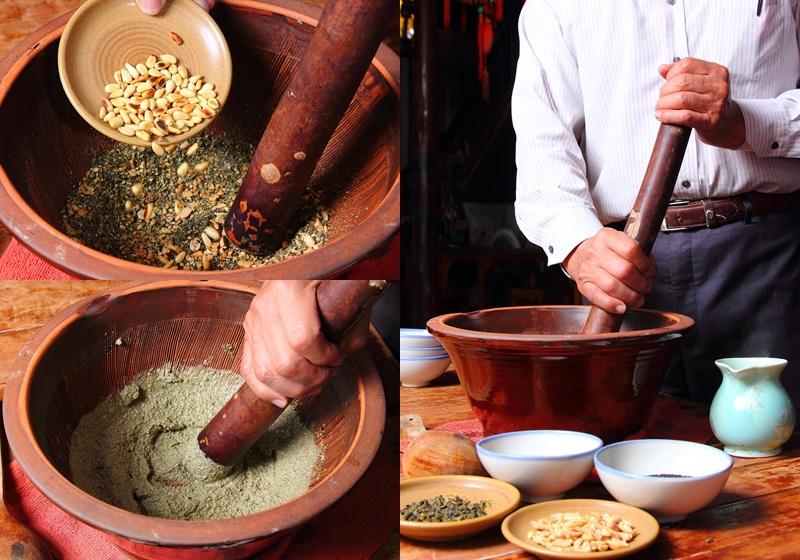 擂茶其实是逃难餐?认识客家传统茶文化!