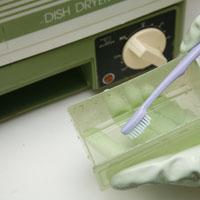 厨房电器也需要大扫除,别忘了这些清洁
