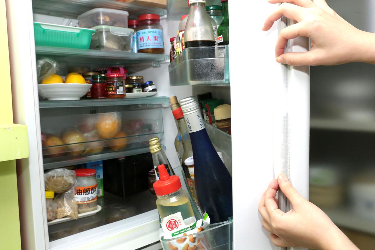 年前清冰箱要快狠准!洗刷刷让空间焕然