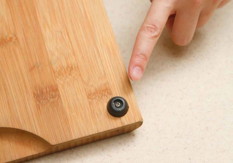 木头砧板不适合切熟食?这些 NG 用法别再犯!
