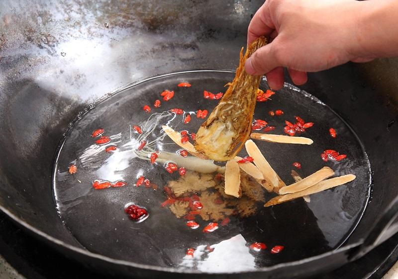 年夜饭少一道开胃菜?「绍兴醉鸡」速速上桌!