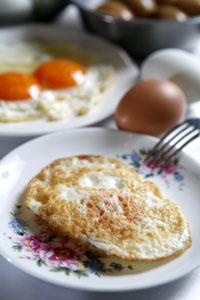 冰箱有蛋不怕饿!一次学会 10 道基础蛋料理