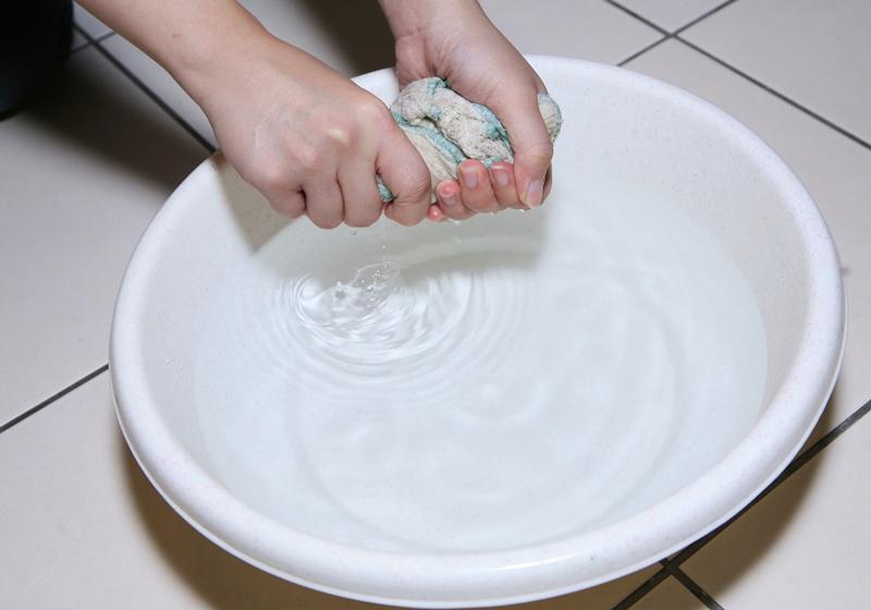省水大作战!厨房二次用水你还可以这样