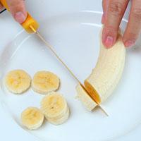 【玻璃罐美食】蓝莓香蕉优格燕麦