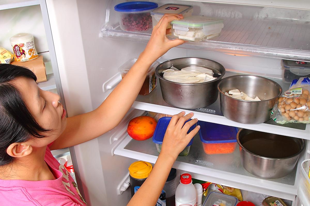 这样做不怕坏!冰箱里的夏季食材保鲜术