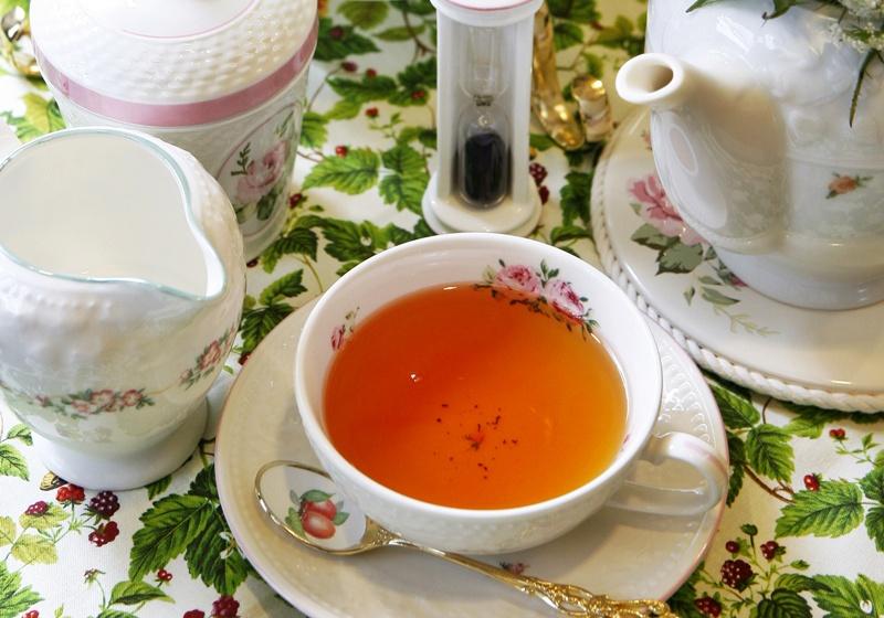 红茶也有分等级?认识世界知名茶种,学