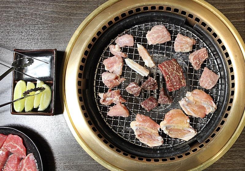 【烤学问】各类肉品完美烧烤术,一次破