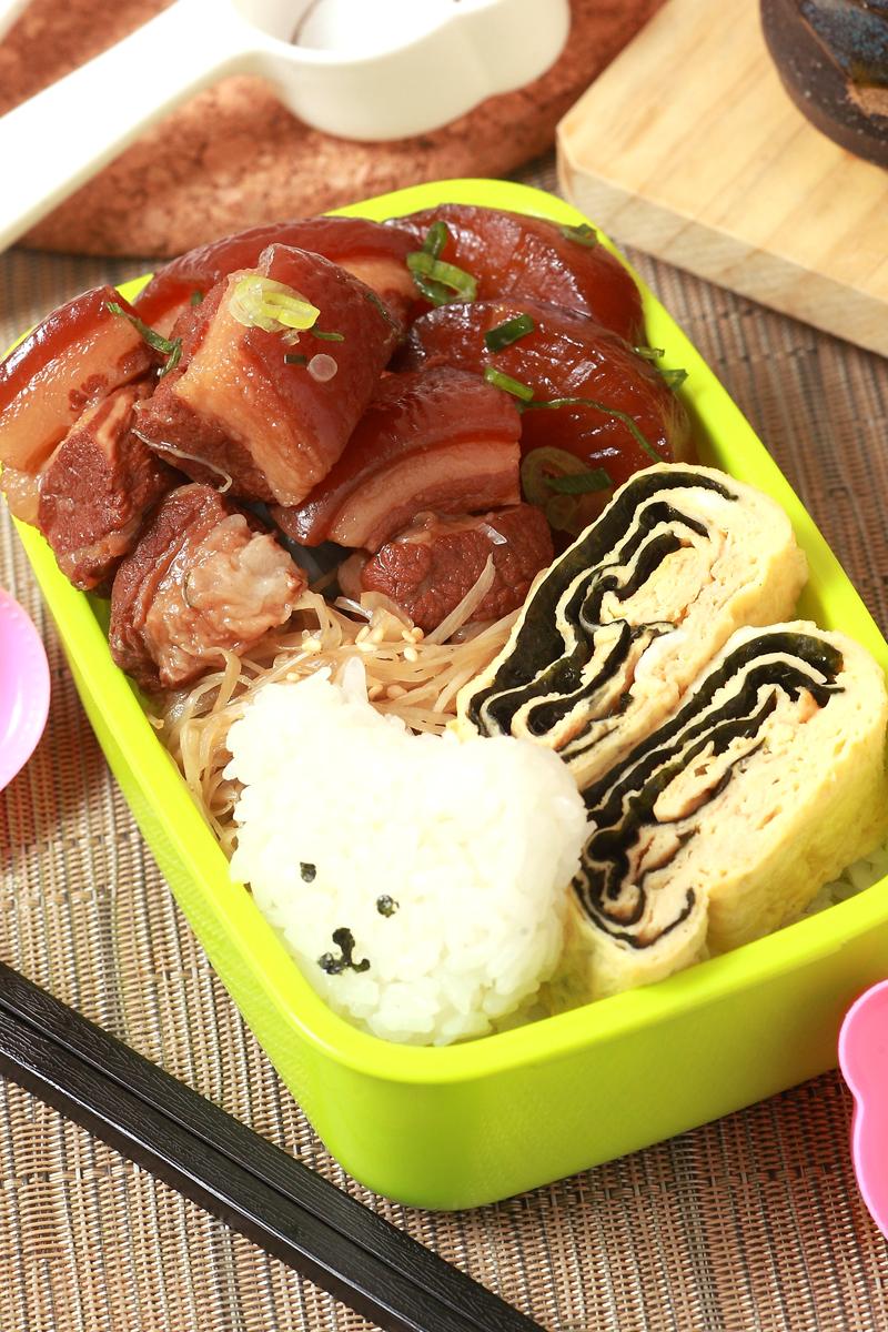 日式东坡肉