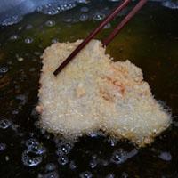 日式炸豚排