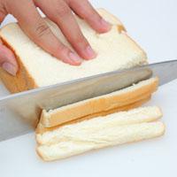 培根面包肠