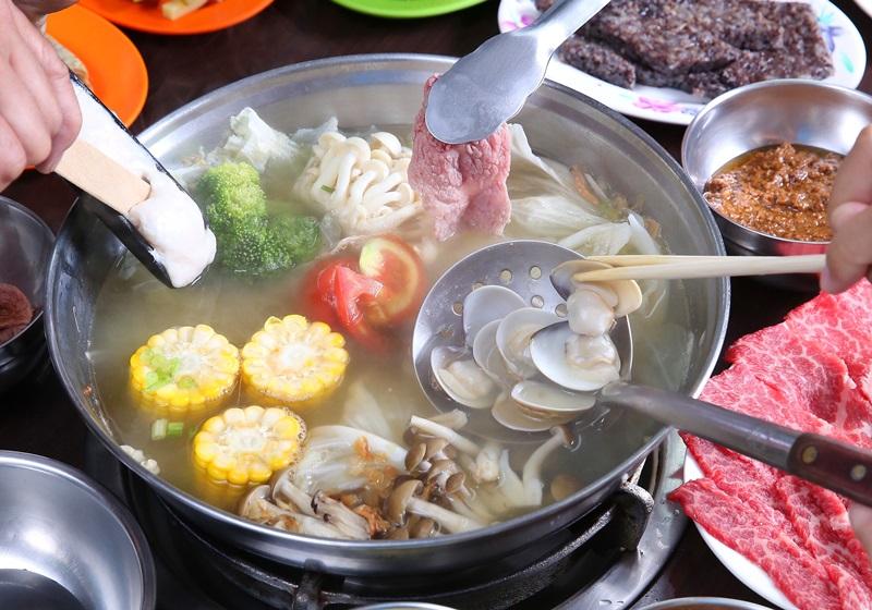 爱嗑锅?这样吃火锅更健康,不怕造成身体负担!
