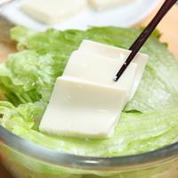 蒸地瓜佐和风蔬果沙拉