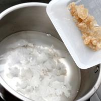 养生抗病 | 冰糖红枣凤梨银耳汤