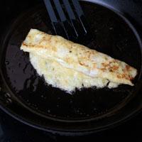 洋芋片蛋捲