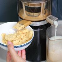 豆浆、豆腐也能自己做?材料超简单,吃得更安心!