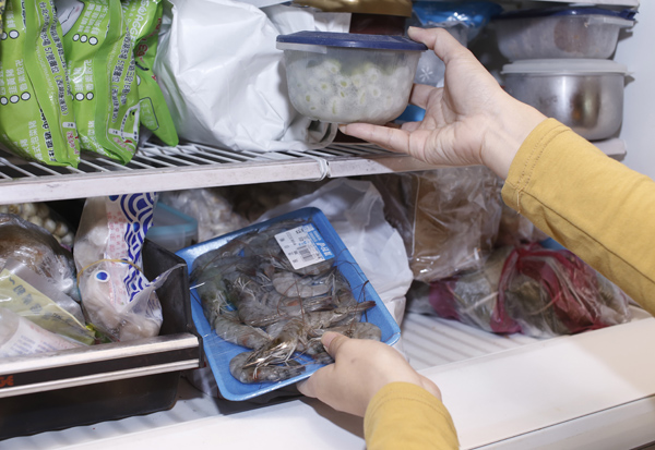 剩菜剩饭塞满冰箱?食材要这样保存才不怕坏!