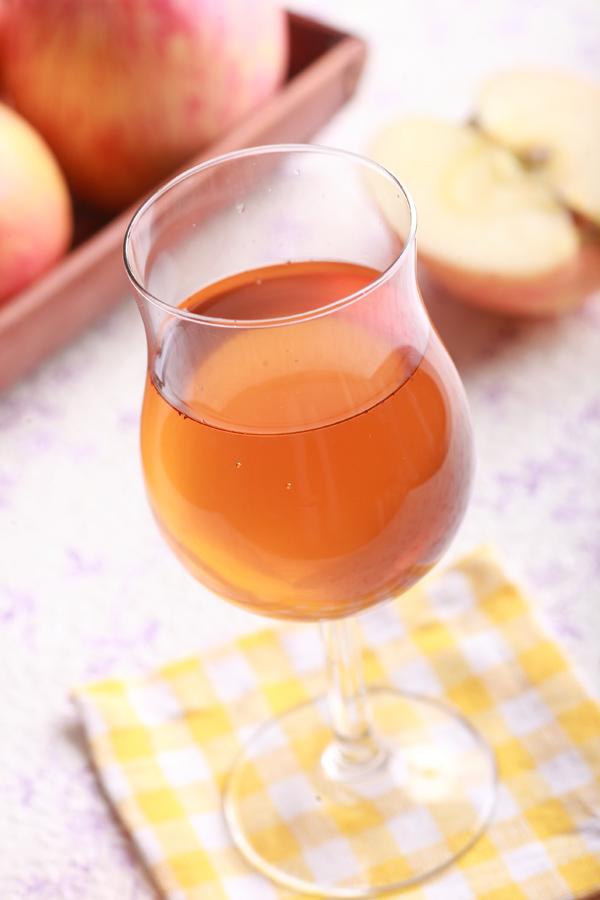 苹果浸泡醋