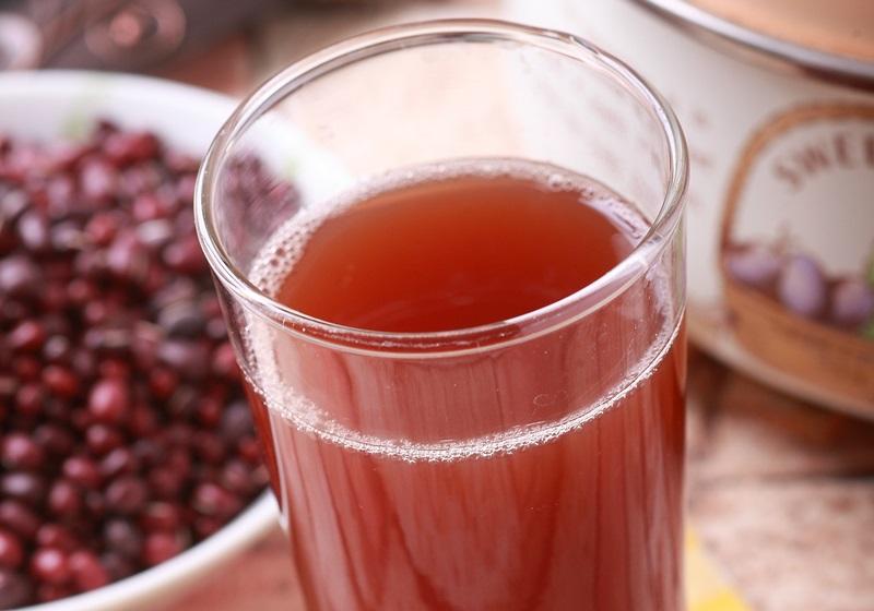 女明星都在喝的红豆水,自己煮超简单!