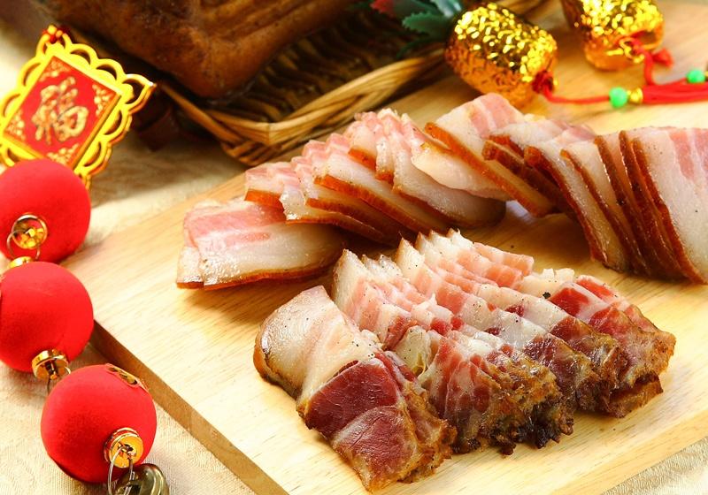 湖南、广式...腊肉还有分派系?这样料理