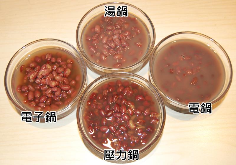 红豆汤用哪种锅子煮最好吃?4 种口感一次学会!