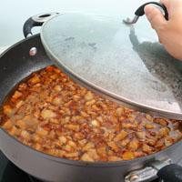 做超好吃卤肉,牢记:烫、卤、焖!
