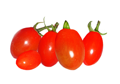 【图解】小番茄 8 品种,你都认识了吗?