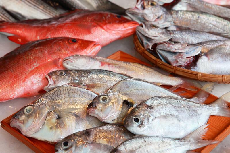 挑选新鲜鱼肉,记得「骨肉不分离」