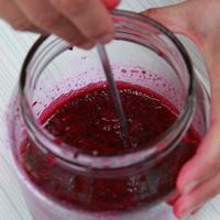 酵母菌法红龙果酵素饮