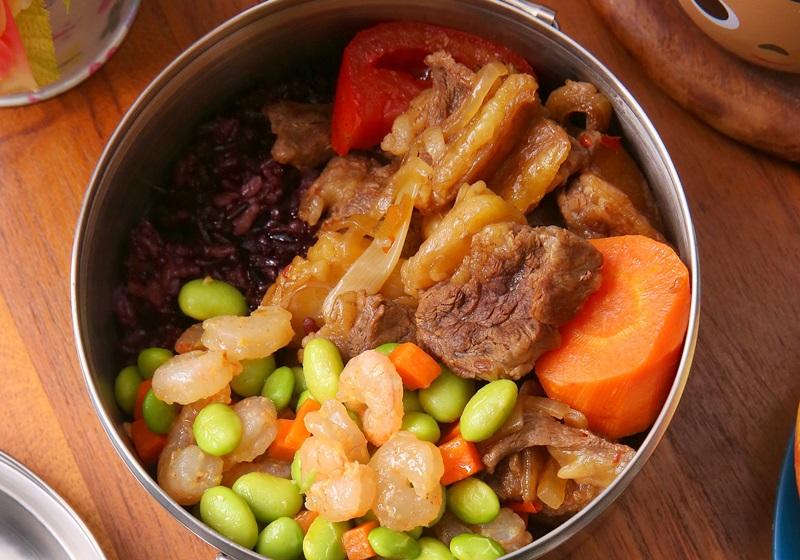 台式家常菜【红烧牛腩】如何煮出软嫩口