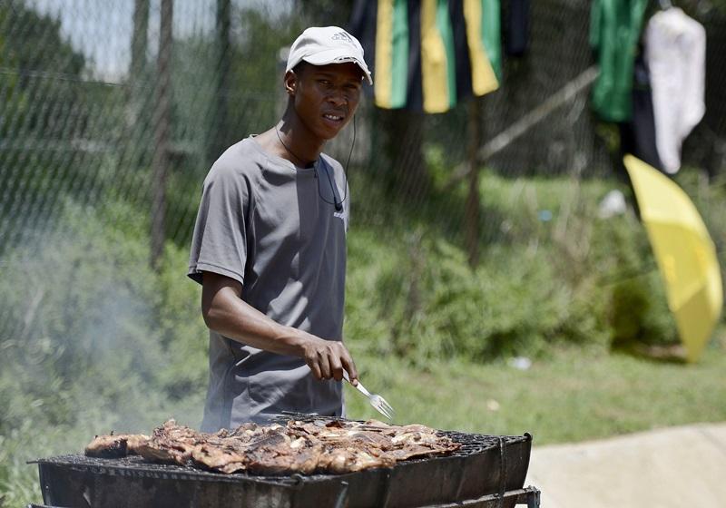 彩虹之国:南非,从料理看出多元族群的结合!