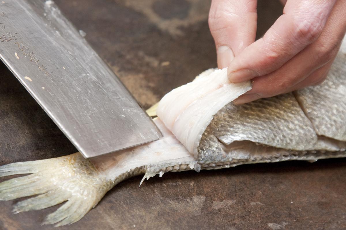 炸鱼油温怎幺测试?关于鱼料理,你该知