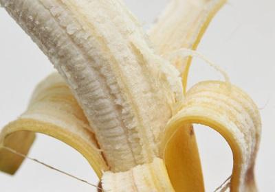 挑选香蕉看这里!有棱有角才好吃?