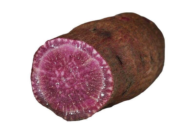 【图解】黄地瓜、红地瓜、紫地瓜差在哪?适合什幺料理?