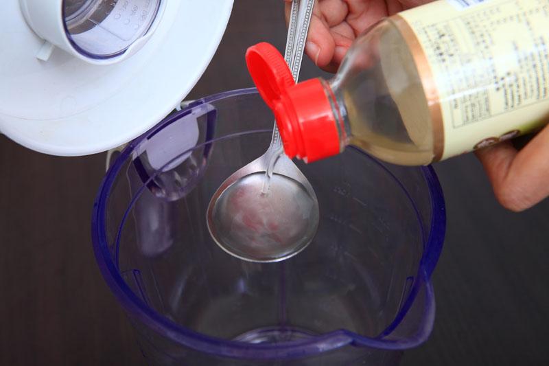 清洁万用的白醋,8 个除臭去污妙用一次