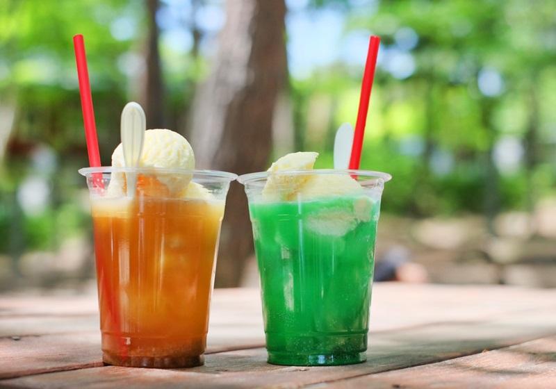 炎炎夏日想大口吃冰又怕伤身?掌握这 3 原则就能健康吃!