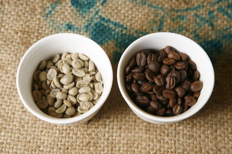 愛喝咖啡?你也能變身烘豆達人