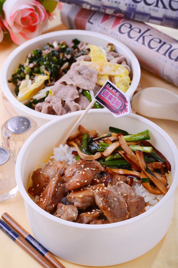 韭菜炒猪肉